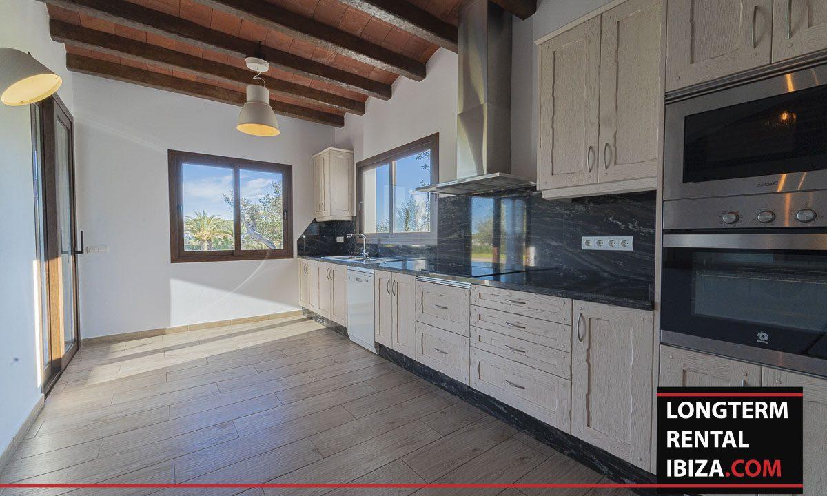 Long term rental Ibiza - Villa Del Rio 16