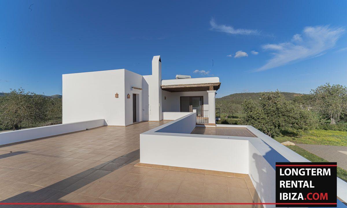 Long term rental Ibiza - Villa Del Rio 17
