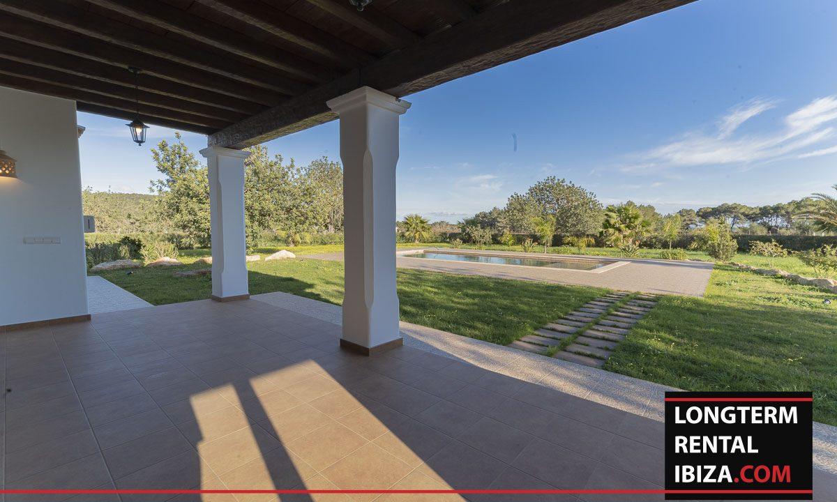Long term rental Ibiza - Villa Del Rio 18