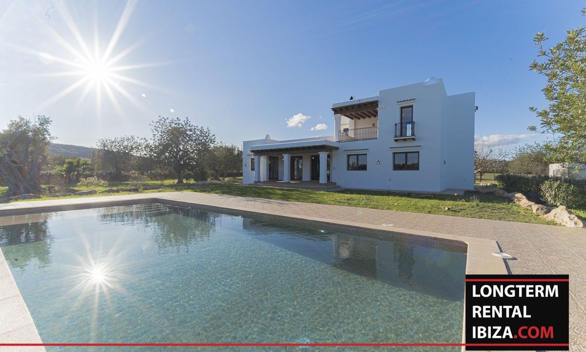 Long term rental Ibiza - Villa Del Rio 19