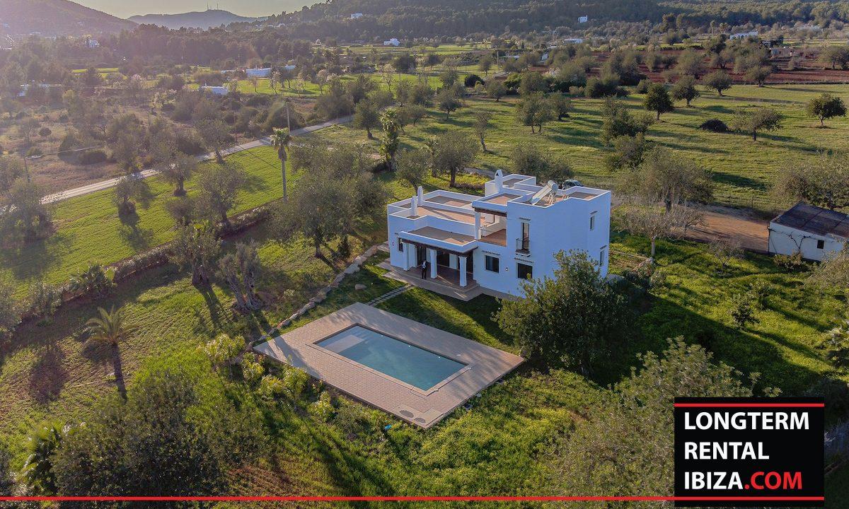 Long term rental Ibiza - Villa Del Rio 2