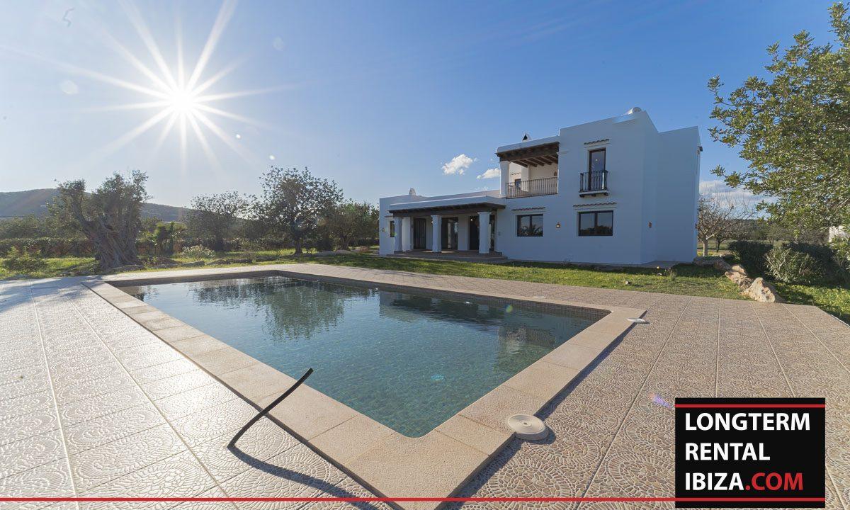 Long term rental Ibiza - Villa Del Rio 20