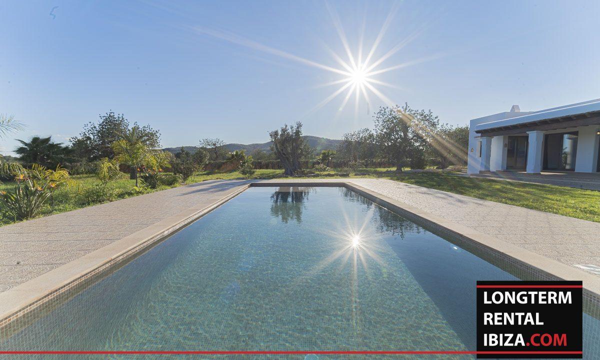 Long term rental Ibiza - Villa Del Rio 21