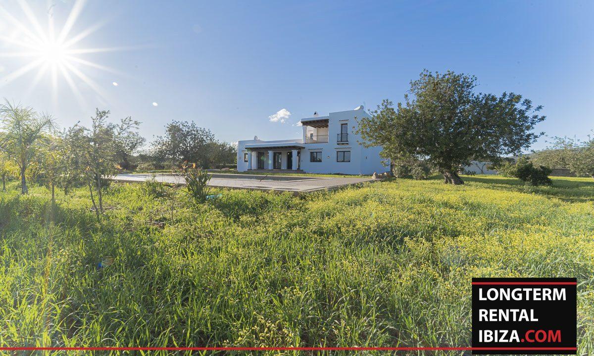 Long term rental Ibiza - Villa Del Rio 22