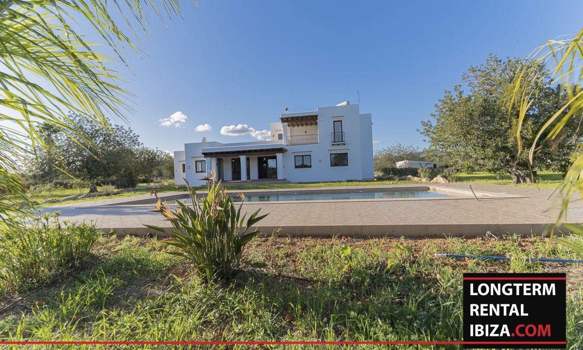Long term rental Ibiza - Villa Del Rio 24