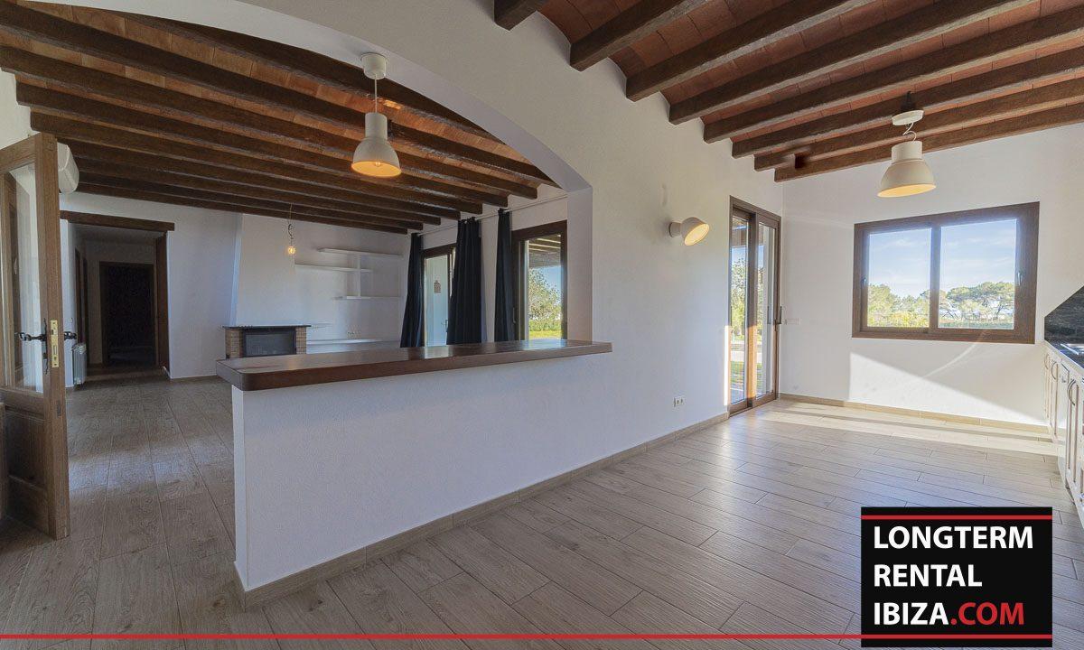 Long term rental Ibiza - Villa Del Rio 27