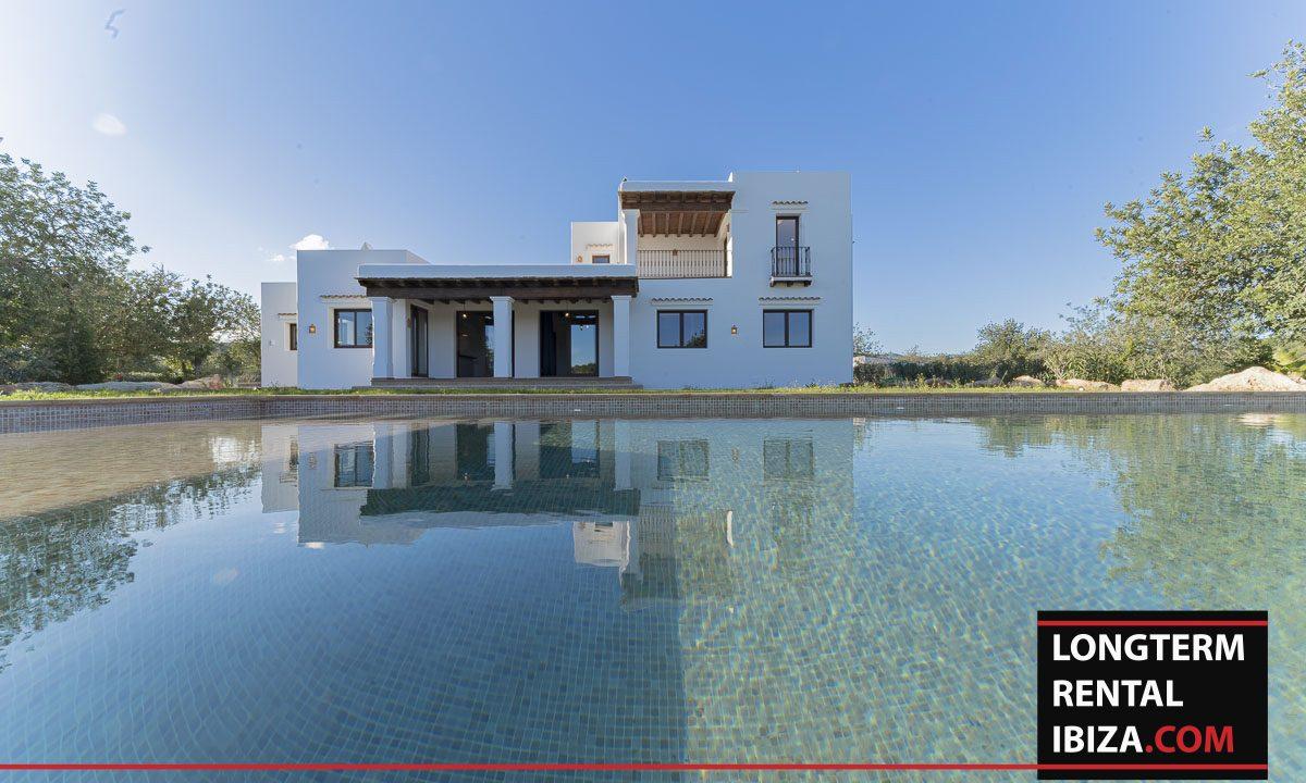 Long term rental Ibiza - Villa Del Rio 28