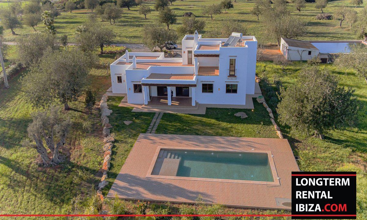 Long term rental Ibiza - Villa Del Rio 3