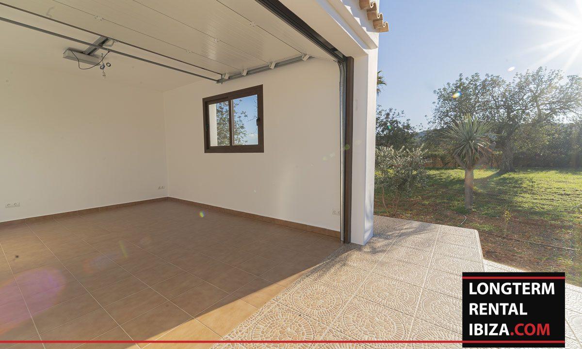 Long term rental Ibiza - Villa Del Rio 31