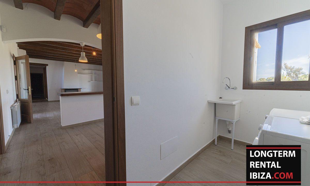 Long term rental Ibiza - Villa Del Rio 32
