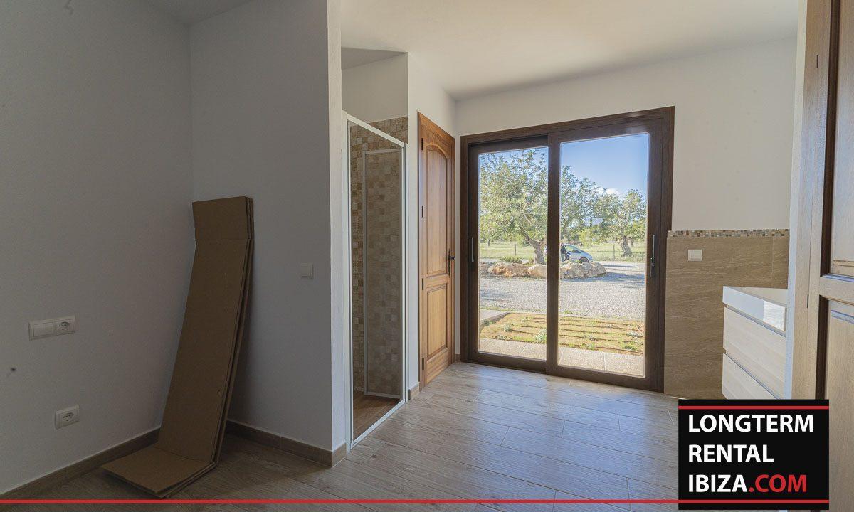 Long term rental Ibiza - Villa Del Rio 33