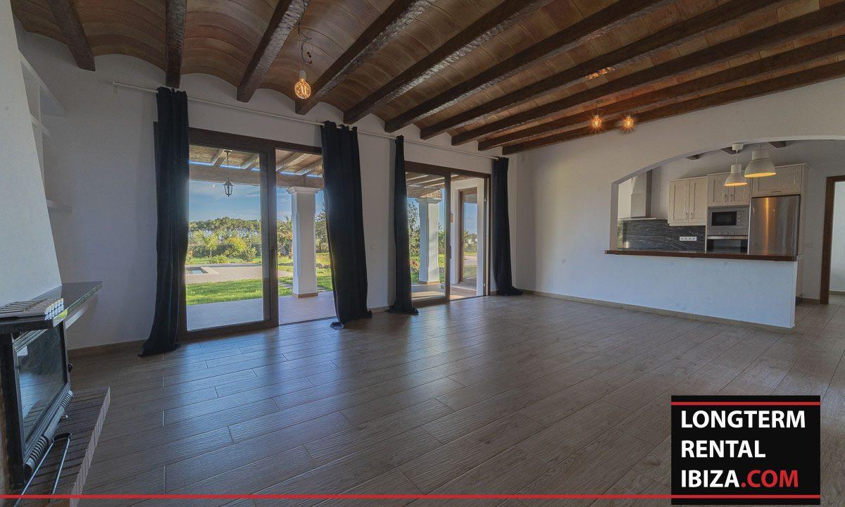 Long term rental Ibiza - Villa Del Rio 34