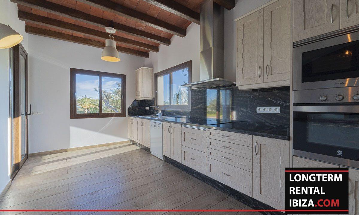 Long term rental Ibiza - Villa Del Rio 5