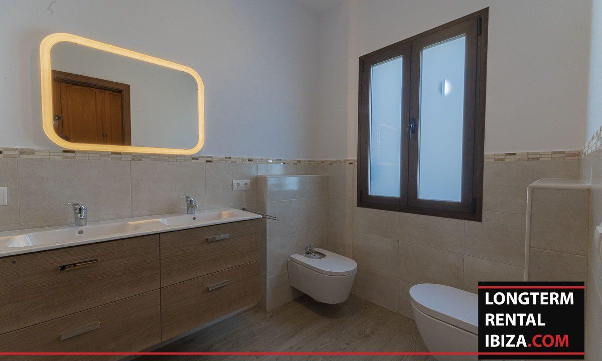 Long term rental Ibiza - Villa Del Rio 8