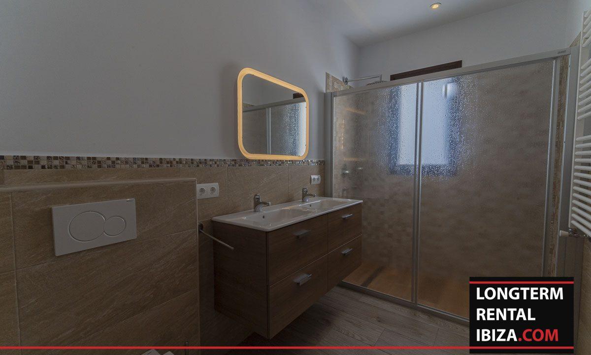 Long term rental Ibiza - Villa Del Rio 9