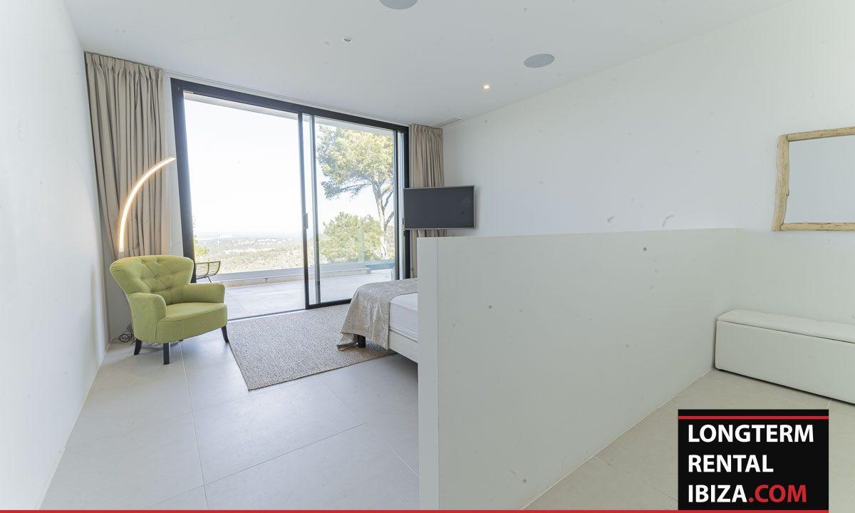 Long term rental Ibiza - Villa Freeview 10