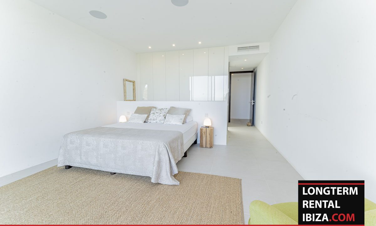 Long term rental Ibiza - Villa Freeview 11