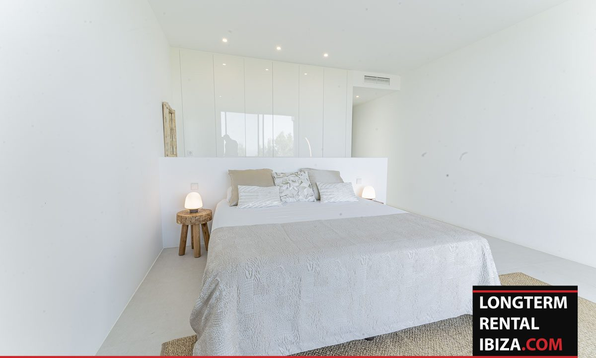Long term rental Ibiza - Villa Freeview 12