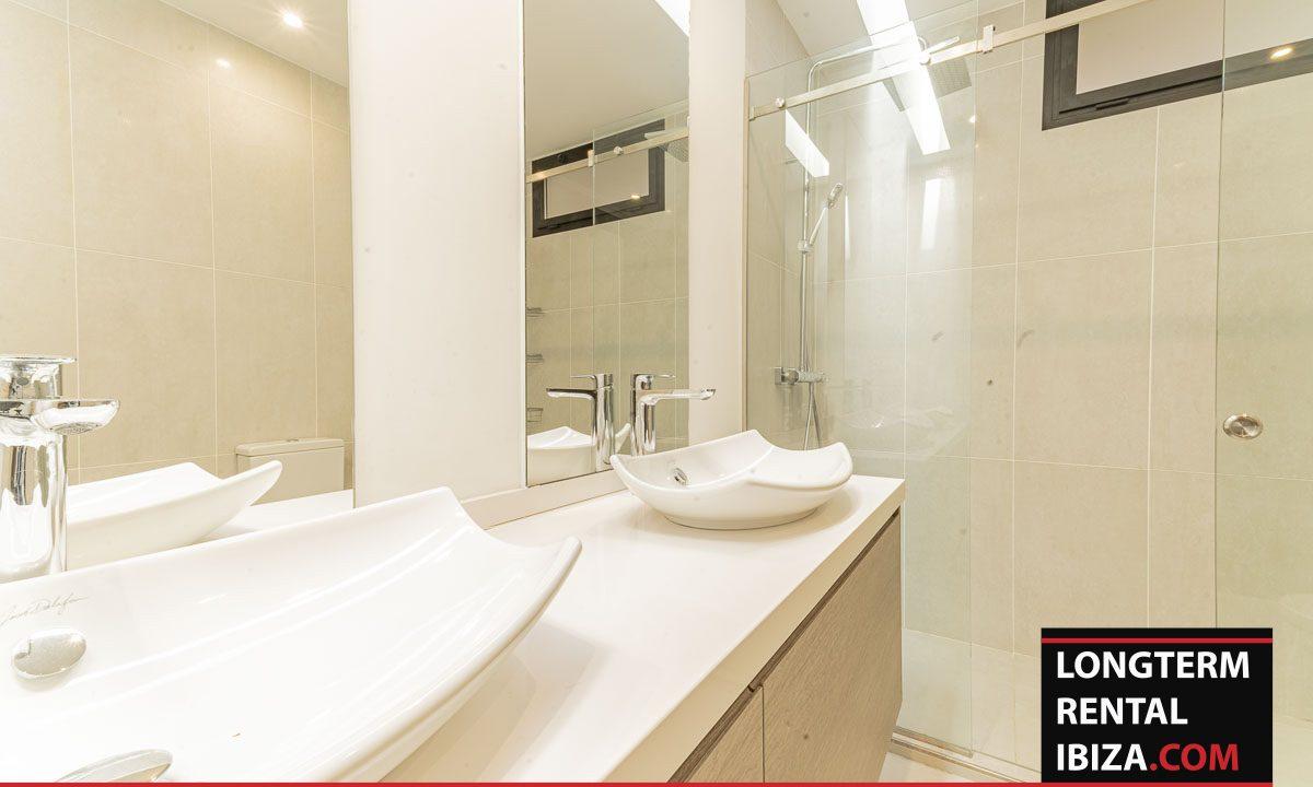Long term rental Ibiza - Villa Freeview 19