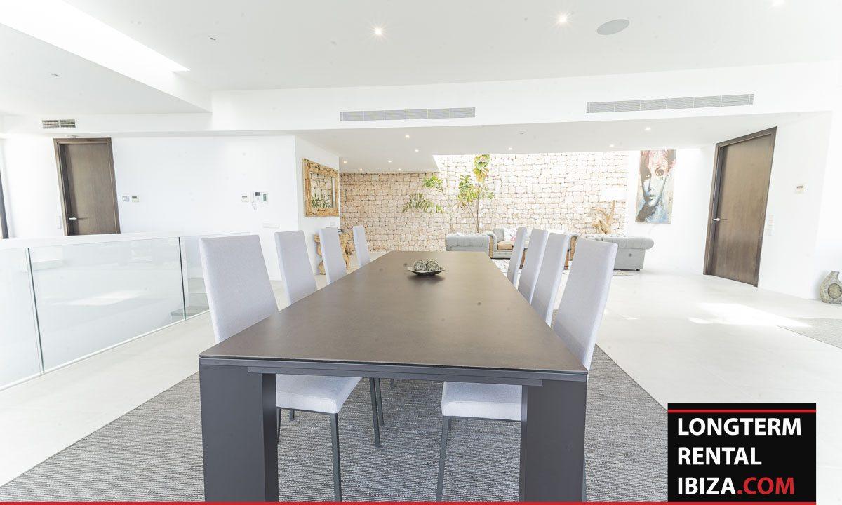 Long term rental Ibiza - Villa Freeview 25