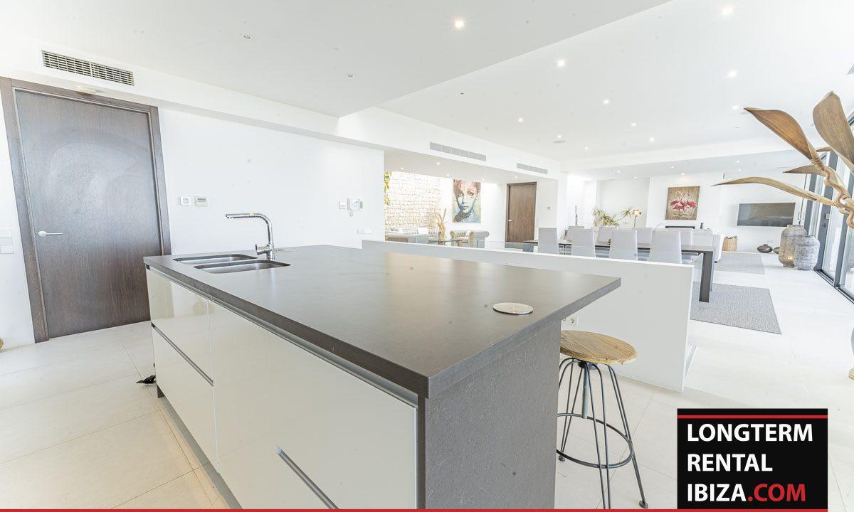 Long term rental Ibiza - Villa Freeview 26
