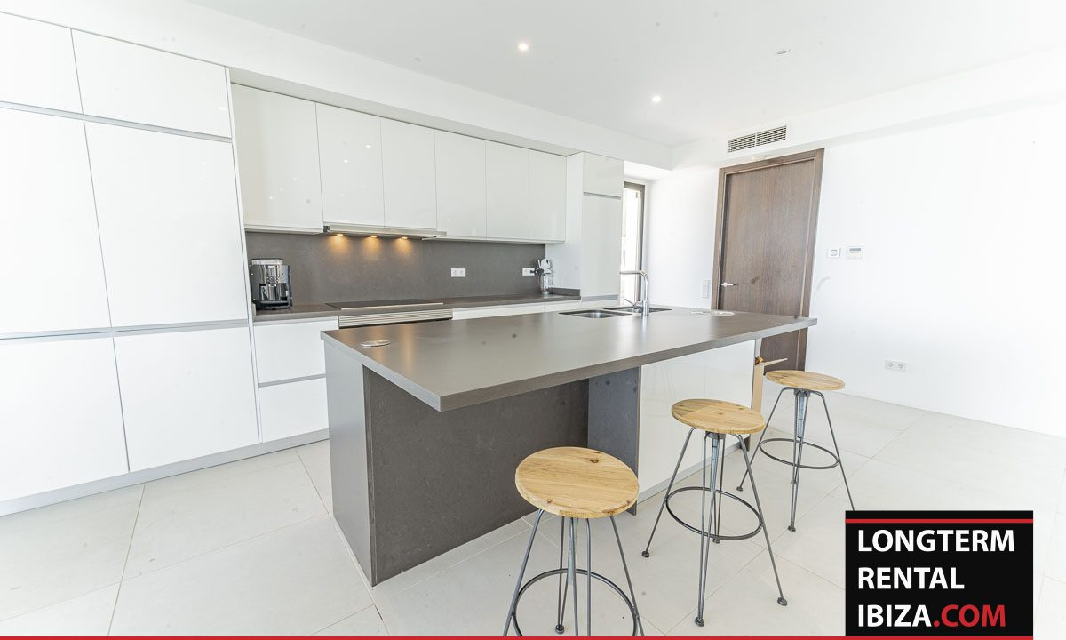 Long term rental Ibiza - Villa Freeview 27