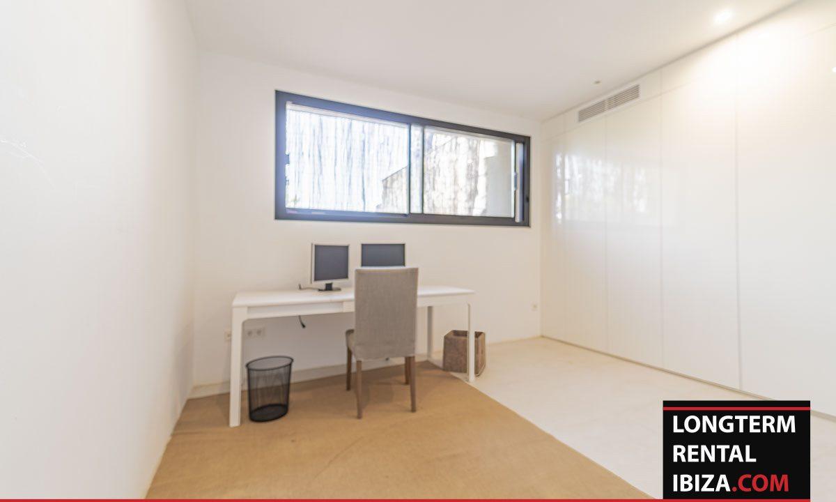 Long term rental Ibiza - Villa Freeview 29