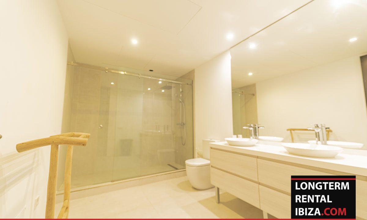 Long term rental Ibiza - Villa Freeview 31