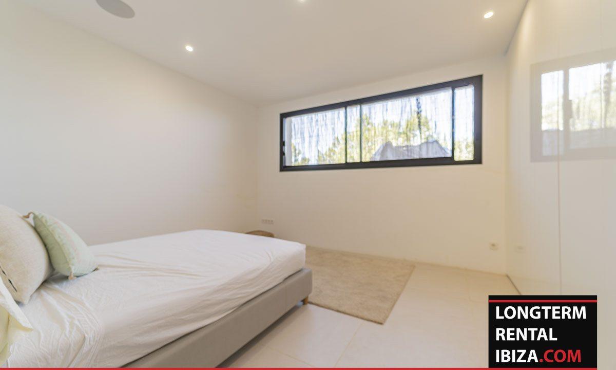 Long term rental Ibiza - Villa Freeview 32