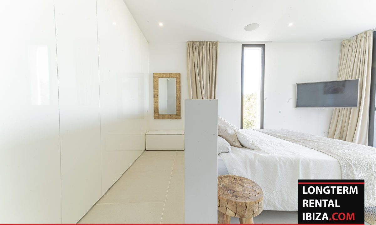 Long term rental Ibiza - Villa Freeview 33