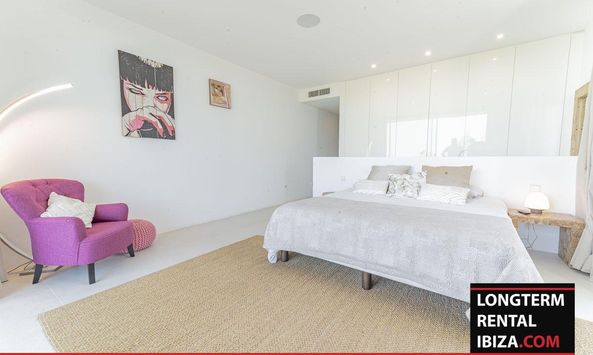 Long term rental Ibiza - Villa Freeview 34