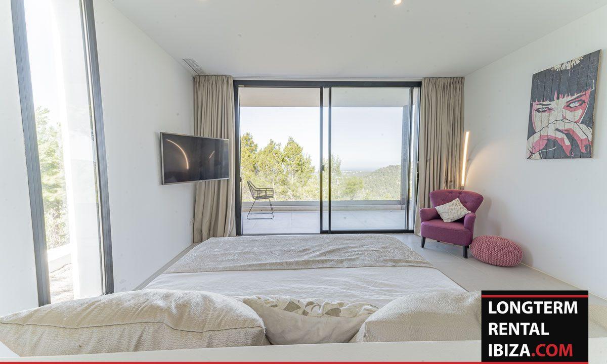 Long term rental Ibiza - Villa Freeview 35