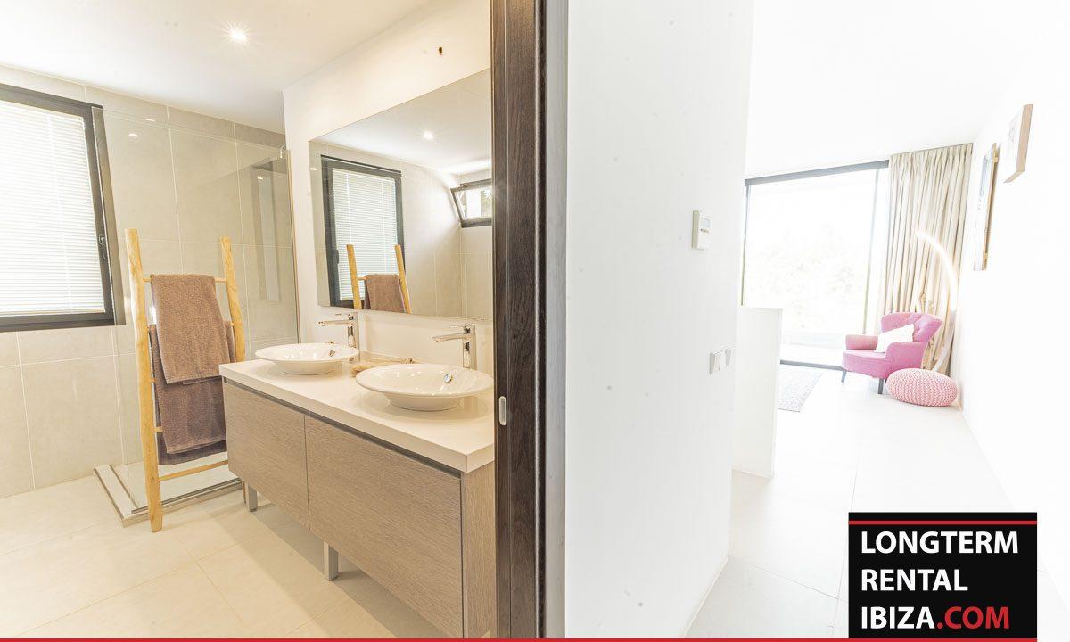 Long term rental Ibiza - Villa Freeview 36