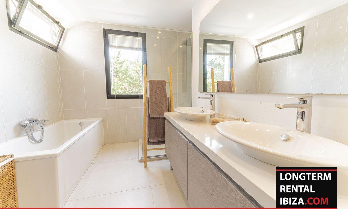 Long term rental Ibiza - Villa Freeview 37