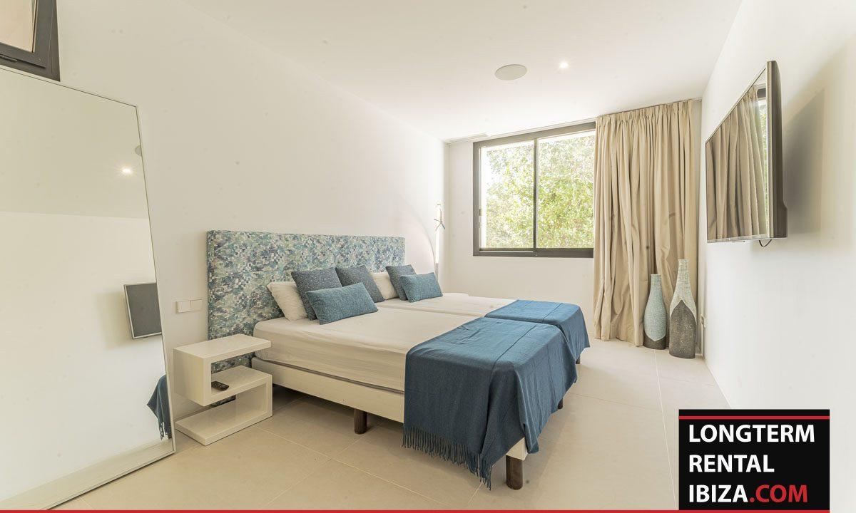 Long term rental Ibiza - Villa Freeview 7