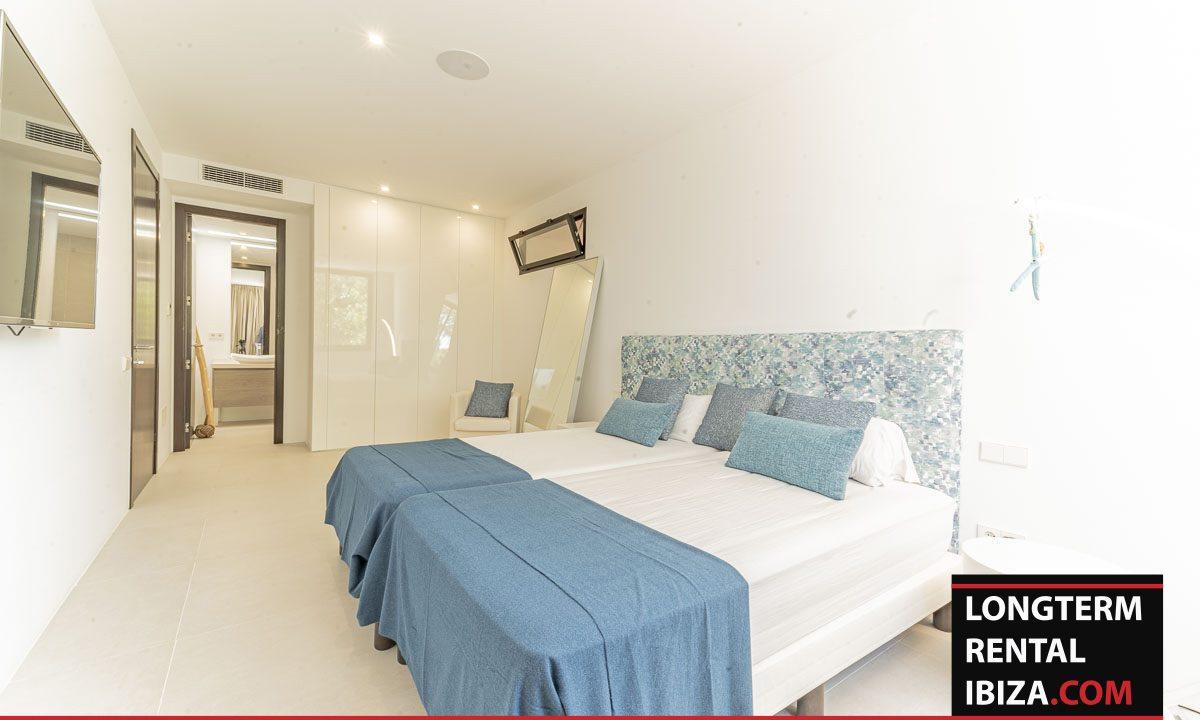 Long term rental Ibiza - Villa Freeview 8