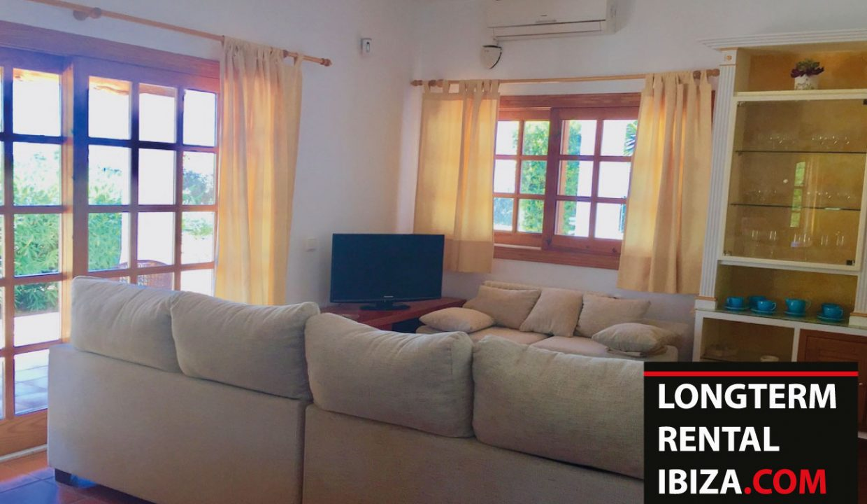 Long term rental Ibiza - Villa l'école 6