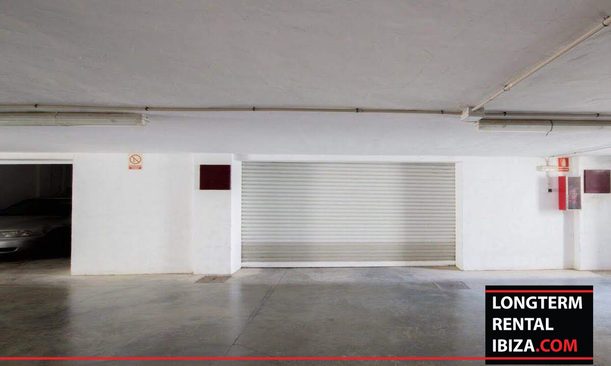 Long term rental ibiza - Casa Talamanca 10