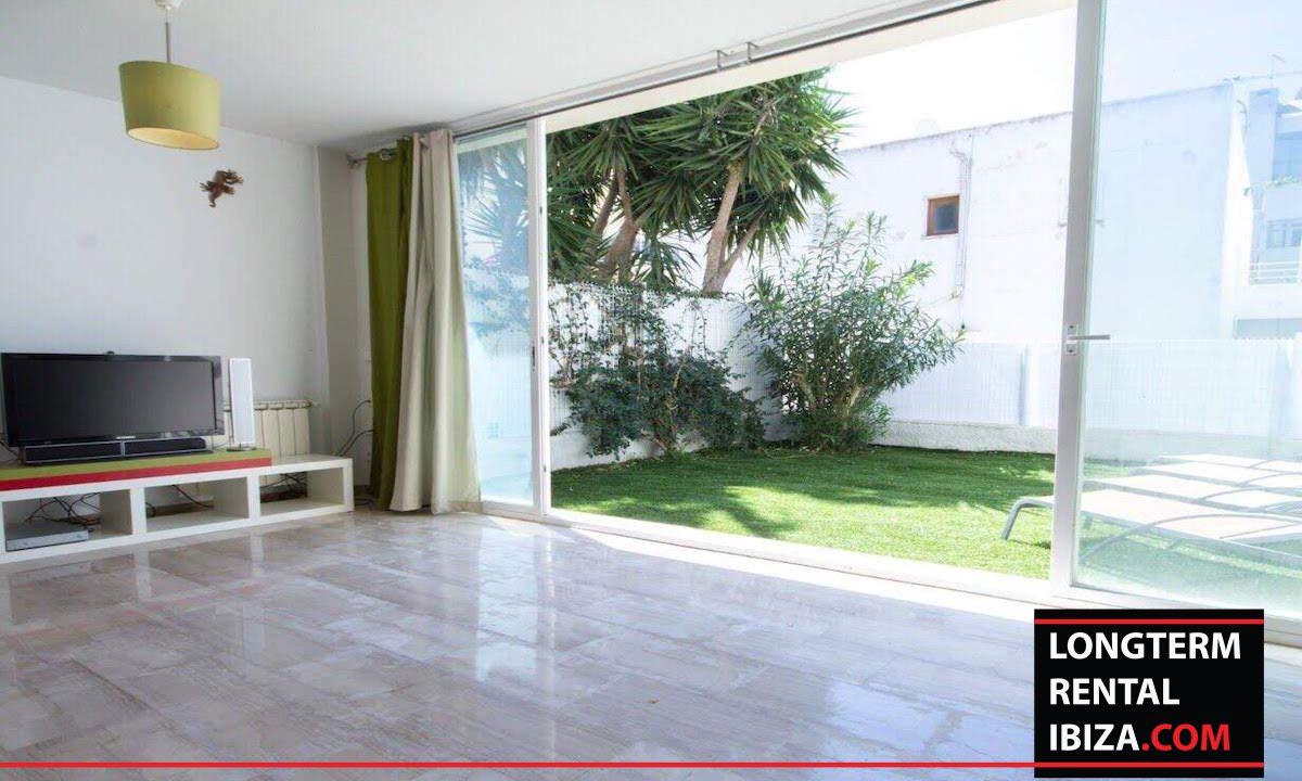 Long term rental ibiza - Casa Talamanca 11