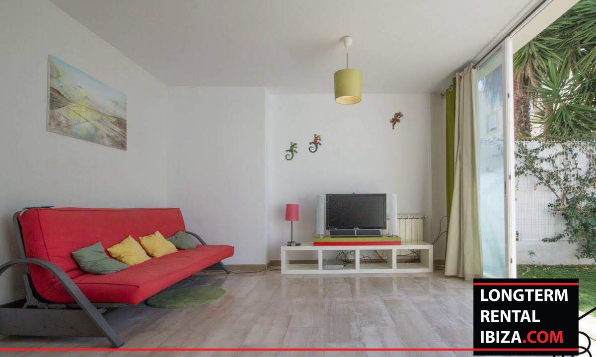 Long term rental ibiza - Casa Talamanca 12