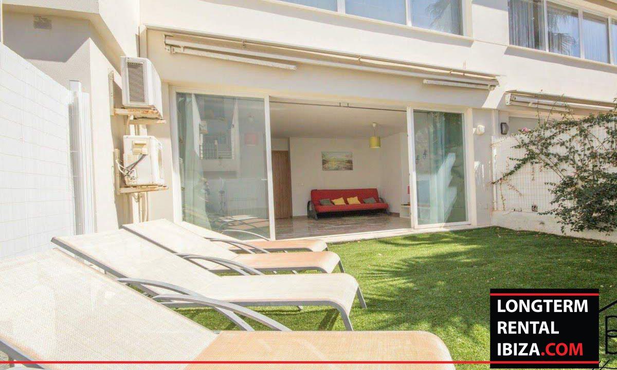 Long term rental ibiza - Casa Talamanca 13