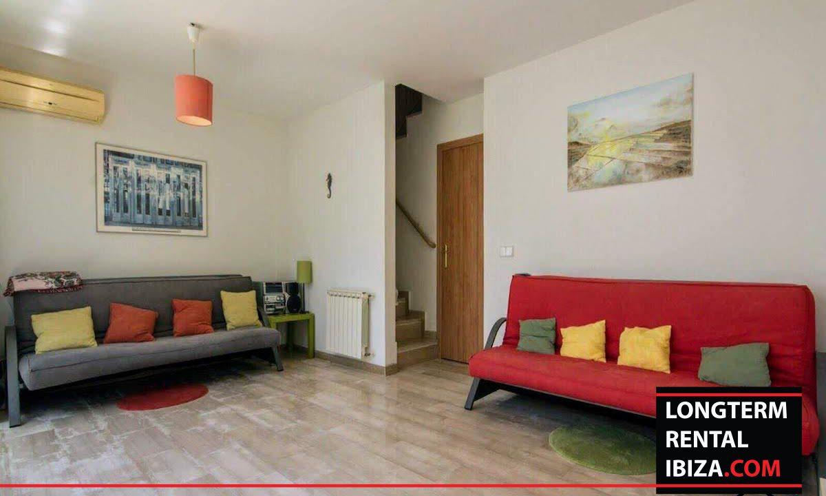 Long term rental ibiza - Casa Talamanca 14