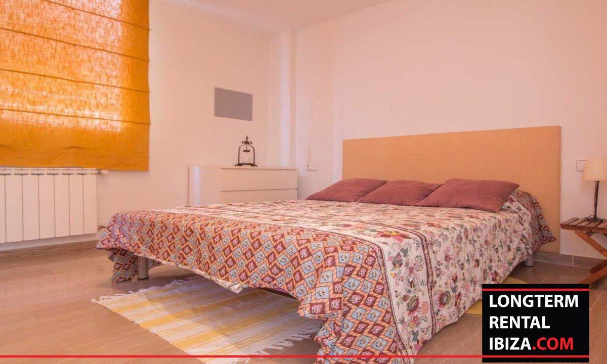 Long term rental ibiza - Casa Talamanca 16