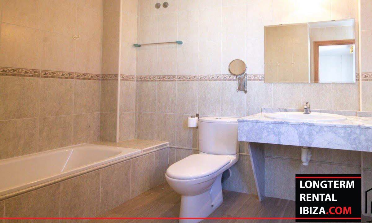 Long term rental ibiza - Casa Talamanca 17