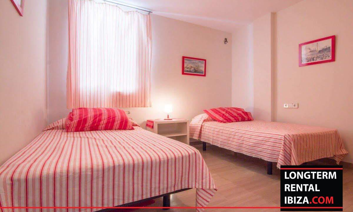 Long term rental ibiza - Casa Talamanca 18