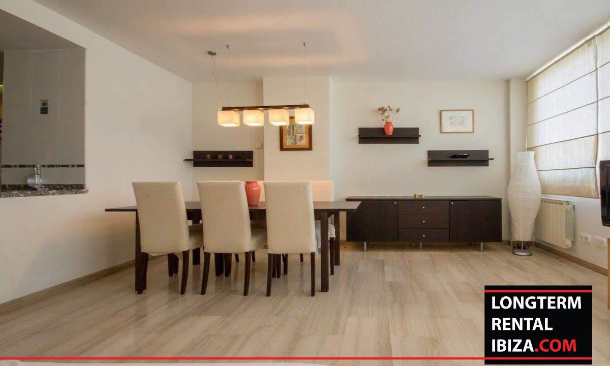 Long term rental ibiza - Casa Talamanca 2