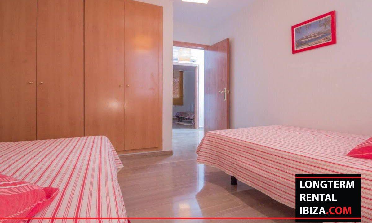 Long term rental ibiza - Casa Talamanca 20