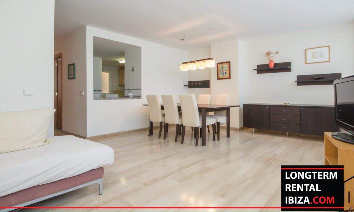 Long term rental ibiza - Casa Talamanca 3