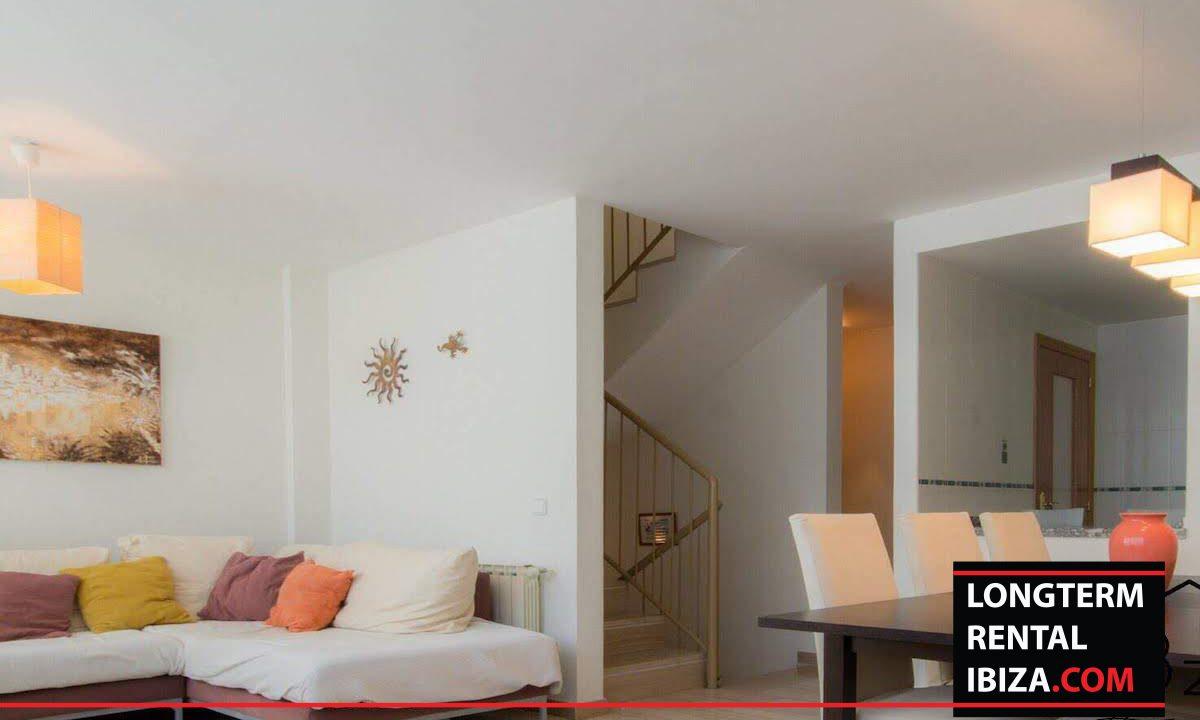 Long term rental ibiza - Casa Talamanca 4