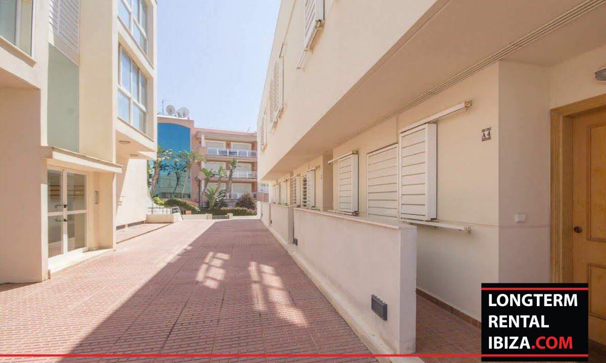 Long term rental ibiza - Casa Talamanca 5